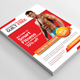 Health & Fitness Flyers Bundle