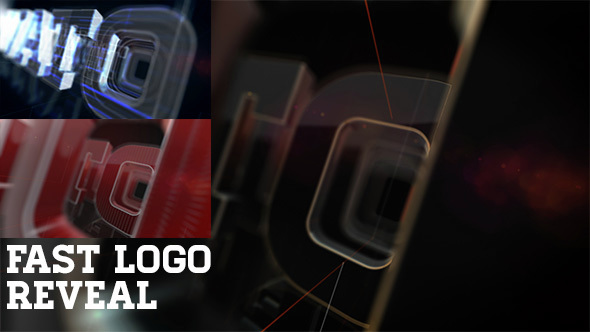 Download Fast Logo Reveal nulled download