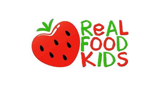 REAL FOOD KIDS