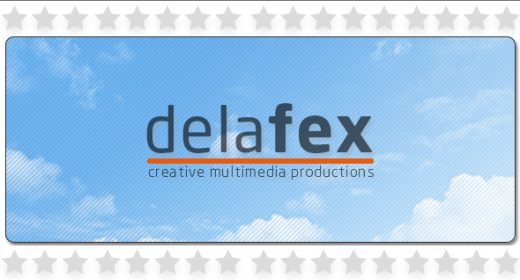 delafex Items