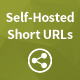 Self Hosted Short URLs - Add-on for Easy Social Share Buttons
