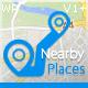 Nearby Places WordPress Plugin