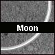 Earth Moon Texture