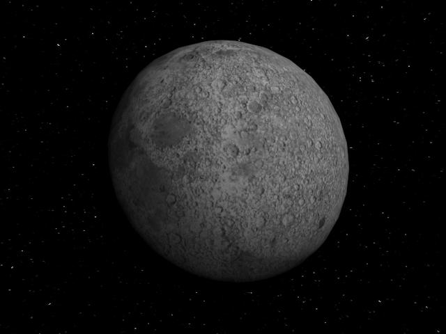 3DOcean Earth s Moon 1504937