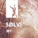 Sølvi - An elegant Lifestyle WordPress Blog Theme