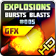 Explosions Blasts Bursts Detonations Fireballs 05