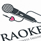 Karaoke Love Logo Template