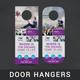 Corporate Door Hanger - V2