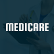 Medicare - Medical Health PSD Template