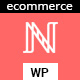 Nimis - Responsive WooCommerce Theme