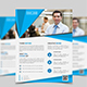 corporate business flyer Bundle