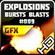 Explosions Blasts Bursts Detonations Fireballs 09