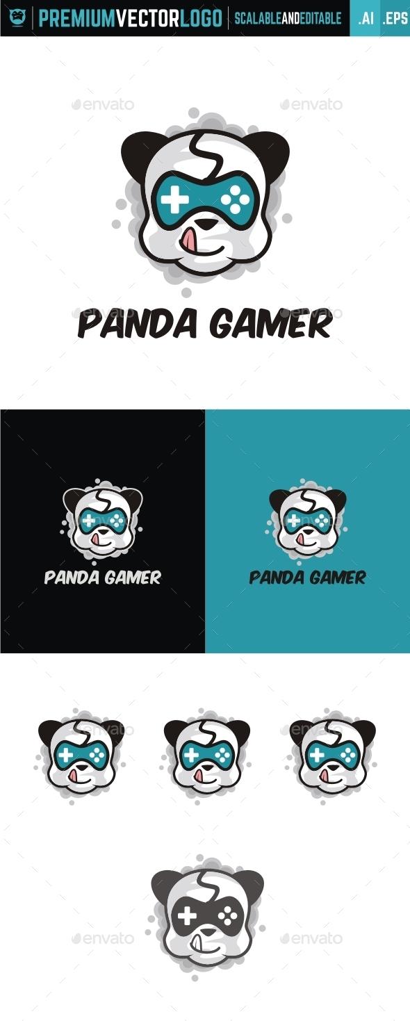 Panda Gamer