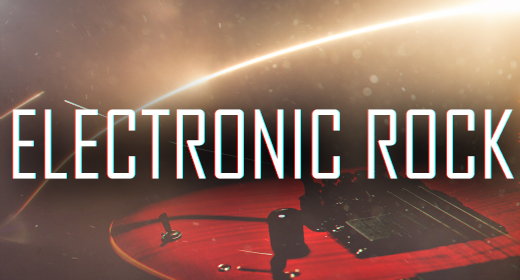 Electronic Rock (Action Music)