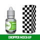 Dropper Mock up + Box