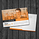Corporate Business Postcard-22