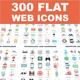 Web Icons Bundle