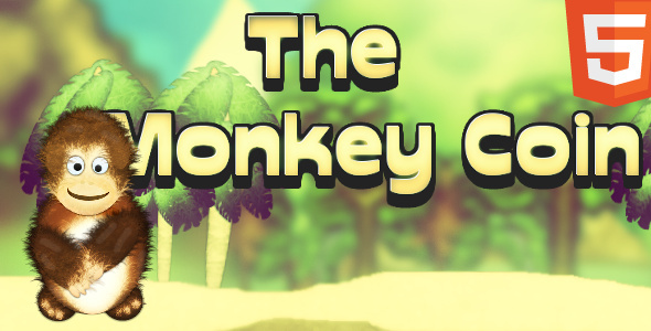 Download The Monkey Coin nulled download