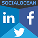SocialOcean [v1.3] – Powerful Social Network Scheduler & Marketing Tool (Social Networking) Download