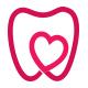 Dentalove Logo