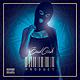 Gangsta Girl Trap Hip Hop Rap Mixtape Cover Template