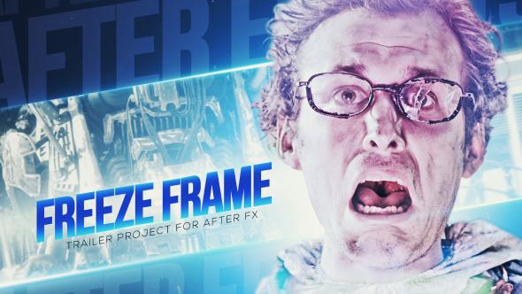Freeze Frame Trailer (Special Events)
