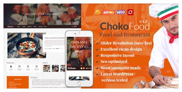 ChokoFood-Food-Restaurant-WordPress-Theme