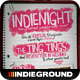 Indie Flyer/Poster Vol. 6 - GraphicRiver Item for Sale
