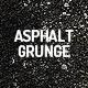 Asphalt Grunge Backgrounds