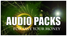 Audio PACKS