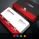 Shade Corporate Business Cards