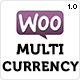 Woo Multi Currency WordPress Plugin