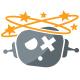 Down Bot Logo