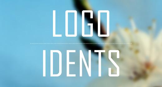 Logos | Idents