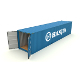 Shipping container Hanjin