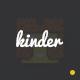 Kinder - Kindergarten & School HTML Template