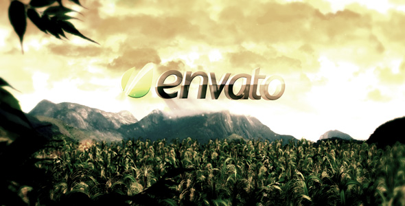 After Effects Project - VideoHive Landscape Logo 178921