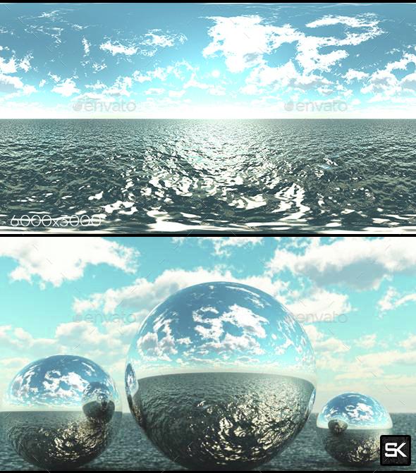 Sea 7 - 3DOcean Item for Sale