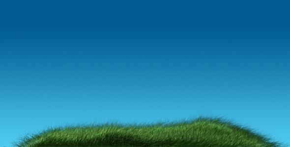Realistic Grass Alpha