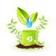 Environmental concept - GraphicRiver Item for Sale