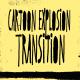 Cartoon Explosion Transition