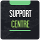 Support Centre - PHP Ticket System