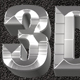 3D Movie Title Text Effect
