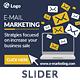 Email Marketing Slider
