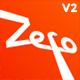 Zero - Responsive Email Template