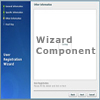 Wizard Component - ActiveDen Item for Sale