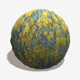 Mossy Slate Seamless Texture