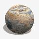 Ocean Rock Seamless Texture