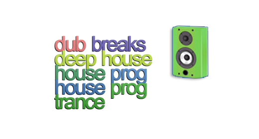 House Progressive Dance and Trance