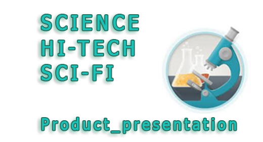 Science, hi-tech, sci-fi audio stock